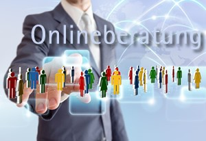 Betriebswirtschaftliche Onlineberatung