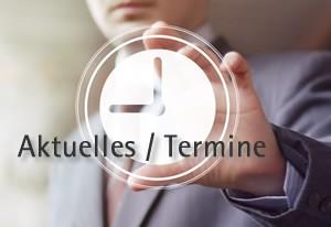 Aktuelles / Termine